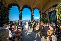 Civil Ceremony, Outdoor Ceremony, Wedding Ceremony, Luxury Wedding Decor, Elegant Wedding, Lake Como Wedding, Wedding Decorations, Villa, Bouquet