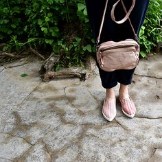 #leather #bag and #shoes by #malababa