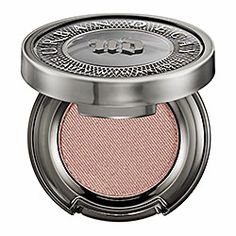 Urban Decay - Eyeshadow in Chopper - copper shimmer with silver micro-glitter   #sephora $18