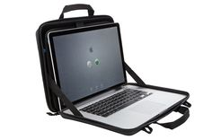 """Thule Case; perfect for Apple MacBook Pro 15"""" laptop and extra room for everything and anything."""