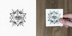 graphic designer tattoo