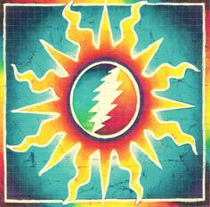Steal your face art - Yahoo Search Results Image Search Results Grateful Dead Quotes, Grateful Dead Tattoo, Grateful Dead Image, Dead Images, Dead And Company, Pretty Art, Illustrations Posters, Artsy, Drawings