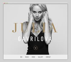 40 Brilliant Examples Of Modern Web Design.