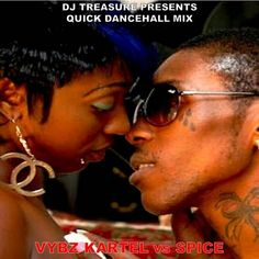 DJ Treasure Di Mixtape Emperor