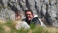 Marc Becker in Slowenien