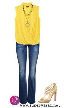 Ako súvisí výber účesu s telesným tvarom Skinny Jeans, Fashion, Moda, Fashion Styles, Fashion Illustrations