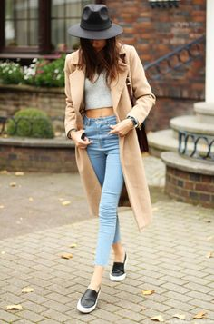 Summer Pieces to Use for Cute Fall Outfits waysify