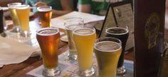 Asheville Beer Week 2014: Quarters
