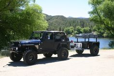Lets see your expedition rigs! - Page 26 - Pirate4x4.Com : 4x4 and Off-Road Forum
