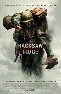 Movie Review: Hackshaw Ridge (2016)