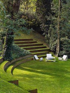 giardino di emanuela recchi
