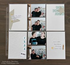 Project Life Stampin'Up!