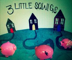 Three little Sqwigs Find squishies in your areas  Sqwishland Toys Retail