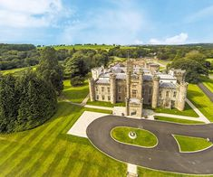 Hensol Castle wedding venue in Vale of Glamorgan | CHWV Wedding Venues Scotland, Beautiful Castles, South Wales, Hotels And Resorts, Cool Pictures, Villa, Around The Worlds, Travel, Castle Weddings