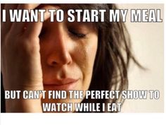 Me all the time and if anyone had this problem I suggest PRETTY LITTLE LIARS