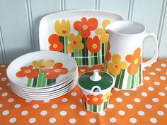 """figgjo """"anne marie"""" pattern china http://www.pinterest.com/flisasflid/retrofeel/"""