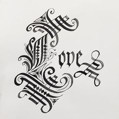 My study of Cadels and Bastard manuscript. I used a bamboo pen to make this, and yet the stroke is not so smooth. Calligraphy Drawing, How To Write Calligraphy, Beautiful Calligraphy, Calligraphy Letters, Typography Letters, Calligraphy Envelope, Gothic Lettering, Types Of Lettering, Lettering Design
