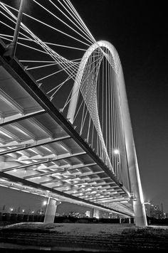 Under the bridge by Wilkinswerks  on 500px