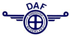 DAF logo oud