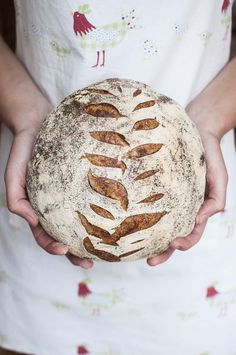 7 essential keys for successful sourdough baking