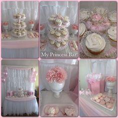 My Princess Babyshower