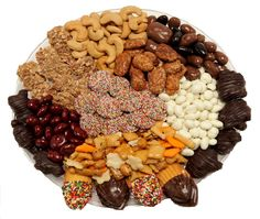 Party Assortment Gift Tray
