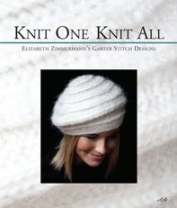 New Elizabeth Zimmermann book!