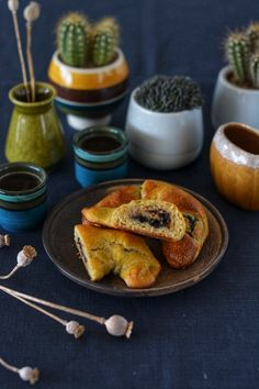 Colors in the Kitchen: Flódni kifli French Toast, Sweets, Breakfast, Kitchen, Food, Colors, Atelier, Morning Coffee, Cooking