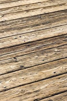 Alternative To Replacing Deck Boards Deck Restoration Treated