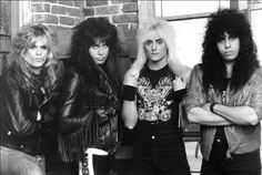 Blackie Lawless | Similar Artists, Infuenced By, Followers | AllMusic