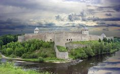Selection of the best hotels with cheap rates in Russia to book on Hotellook. Cheap Hotels, 2017 Photos, Best Hotels, Tourism, Castle, Around The Worlds, Journey, Mansions, Palaces