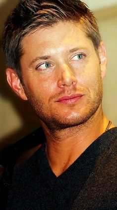 Jensen Ackles..... Someday I will meet you, and I will get a hug from you... its gonna happen <3