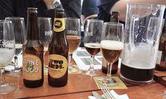 Australian craft beers