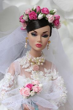 Fashion Dolls ◉◡◉ . ...1..2 qw