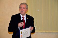 L'ingegnere Erminio Vitelli è il nuovo Presidente del Rotary Club Lanciano