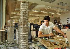 ثبت نام آزمون دکتری معماری سراسری و دانشگاه آزاد 96