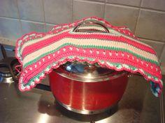 16 Beste Afbeeldingen Van Pannenlap Haken Crochet Potholders