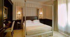 Photo Gallery - Relais Santa Croce Florence, 5* luxury hotel - Rooms