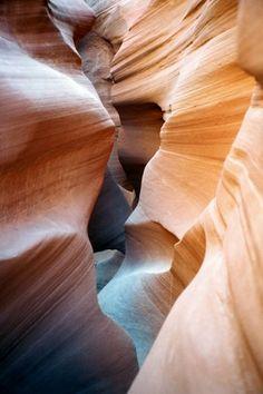 Peek-a-boo Gulch, Escalante National Monument, Utah