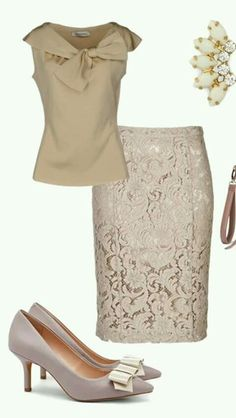 Classy Outfit by nellie Classy Outfits, Beautiful Outfits, Work Fashion, Fashion Looks, Classy Fashion, Jw Mode, Elegantes Outfit, Business Outfits, Mode Outfits