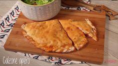 Réalisez cette délicieuse pizza vous-même ! Calzone, Pizza, Cheese, Desserts, Food, Kitchens, Recipes, Tailgate Desserts, Deserts