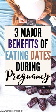 3 Major benefits of eating dates during pregnancy | pregnancy diet | eating dates for a faster labor | postpartum bleeding remedy | eating dates while pregnant | pregnancy tips | natural birth tips | #laboranddelivery #pregnancy #newmoms #thirdtrimester #baby #postpartum #childbirth #doula