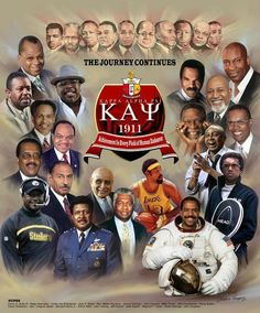 Happy 102nd Founders Day to all the Nupes of Kappa Alpha Psi!