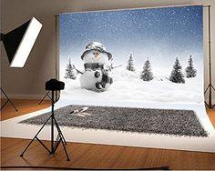 5x7ft Snowman Backddrops Photography White Snow Grounds P... https://www.amazon.com/dp/B01MQKFMF5/ref=cm_sw_r_pi_dp_x_mb9pybXMZ45SD