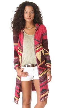 Free People Lima Cardigan...no! It can't be sold out  :/