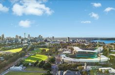 View from luxury Sydney property.  JPA Auction Group.