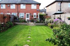 Check out this property for sale on #Zoopla--GARDEN IS REAL GOOD