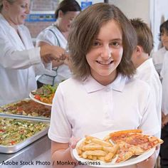 Do You Know What Your Kids Are Eating?  Sign the petition promoting healthier, locally sourced options for school lunches!