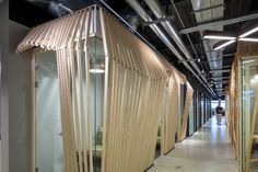 Gallery of Algotec Offices / Setter Architects - 6