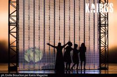Il Crepuscolo degli Dei | ph. Emilie Brouchon | Opera National de Paris #kairosmagazine #photo #lirica #musica LEGGI QUI GLI SPECIALI --> http://www.kairosmagazine.it/speciali-opera-de-paris/